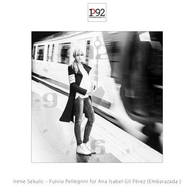 Projet192 - Irene Sekulic, Fulvio Pellegrini