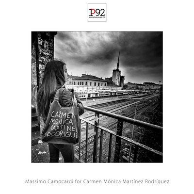 Projet192 - Massimo Camocardi