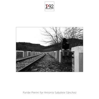 Projet192 - Paride Pierini