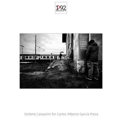Projet192 - Stefano Cavazzini