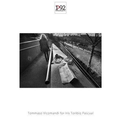 Projet192 - Tommaso Vicomandi