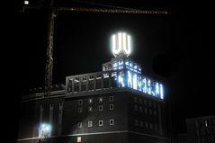 Prolog Dortmunder U: U-Turm-Bilderuhr #4