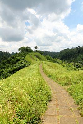 Promenade autour d'Ubud - Bali