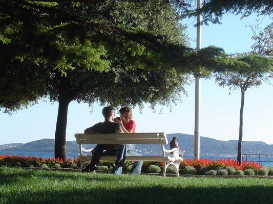 Promenade der Liebe