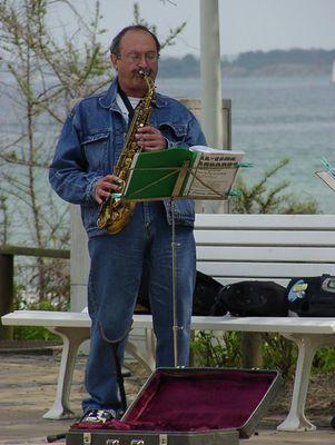 Promenadenmusik