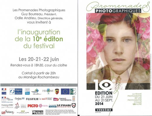 PROMENADES PHOTOGRAPHIQUES DE VENDÔME