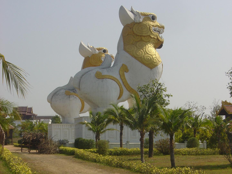 Prommitr Film Studio Thailand 2