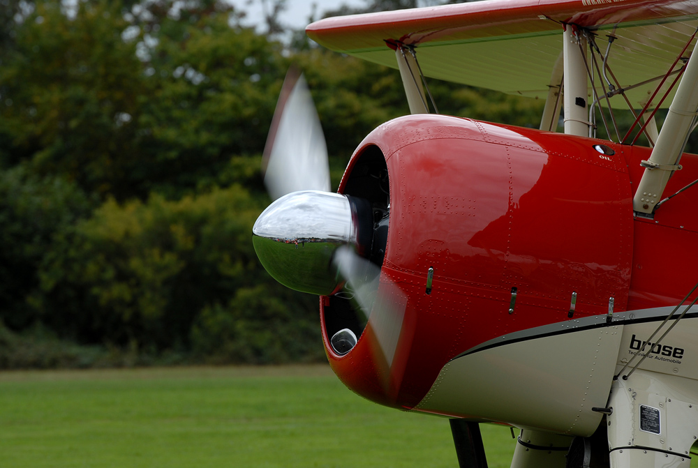 Propeller # 02