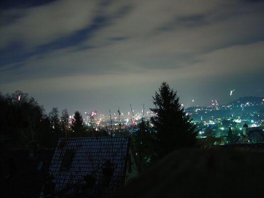 Prosit 2004
