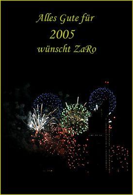 Prosit 2005