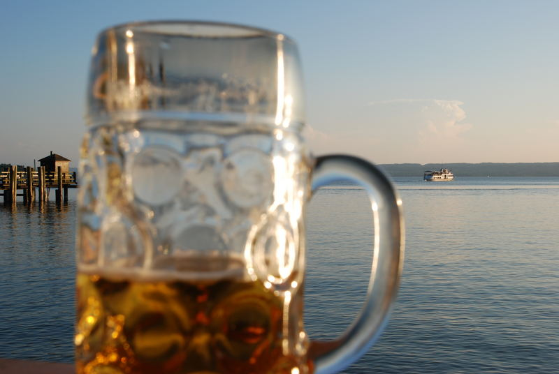 Prosit am Ammersee !