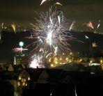Prosit Neujahr 2009