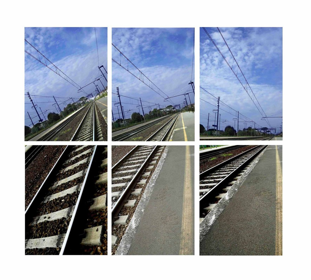 Prospettiva Stazione