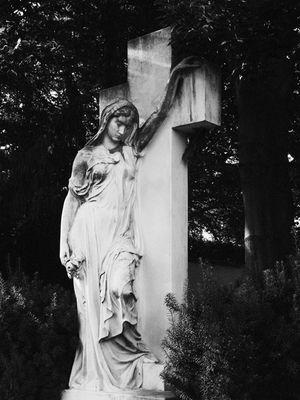 Protestantischer Friedhof
