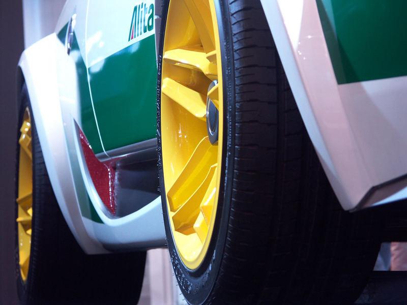 ....prototyp....sponsored by Alitalia......