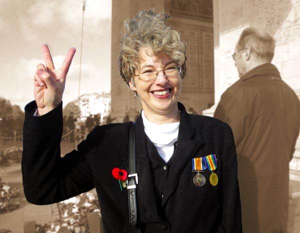 Proud Henrietta