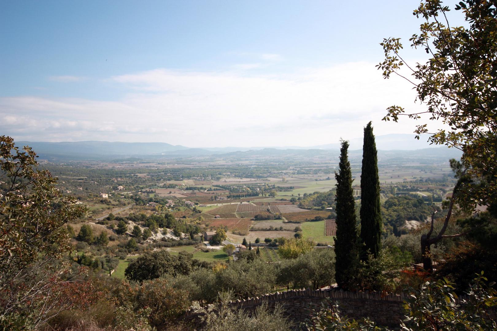 Provence 2009