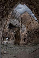 Provence - Chateau des Baux 1
