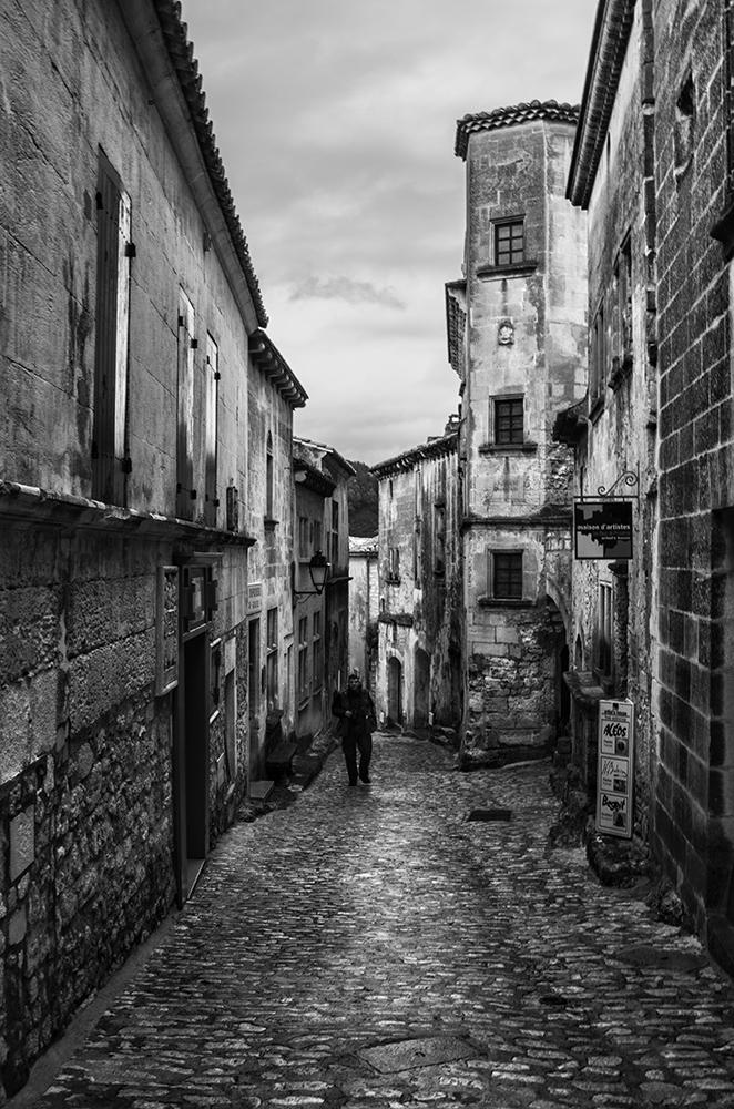 Provence - Les Baux 3