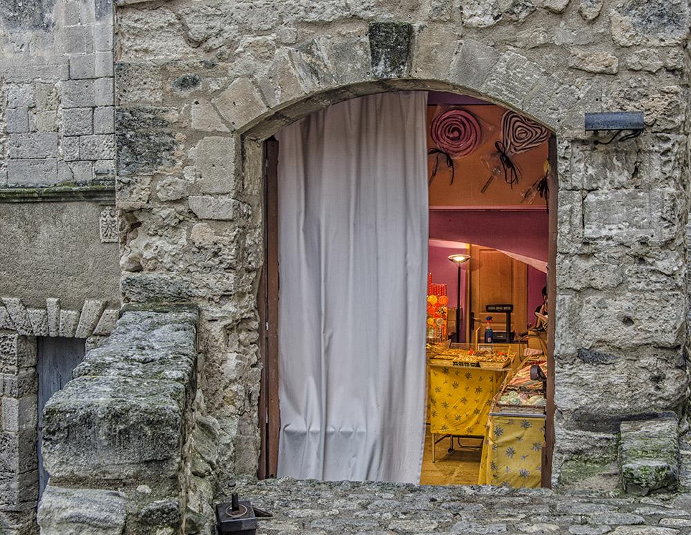 Provence - Les Baux 4