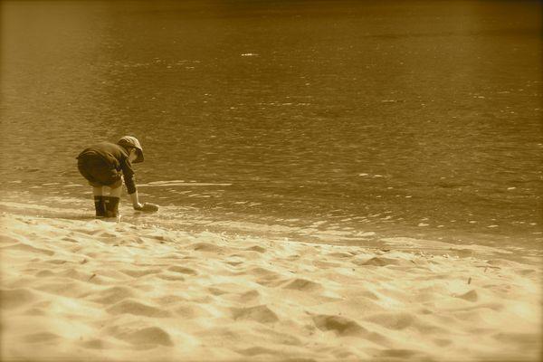 Proviamo a svuotare il mare