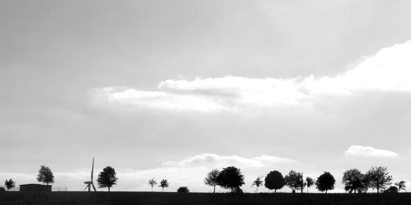 provinz, skyline II
