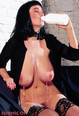 Provocazione in latte