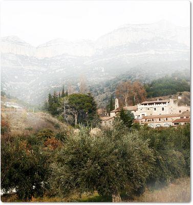 Proyecto 2012/ 05 _ Scala Dei 1 ( Isabel Soriano )