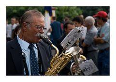 Prozession in Vila Franca do Campo #3