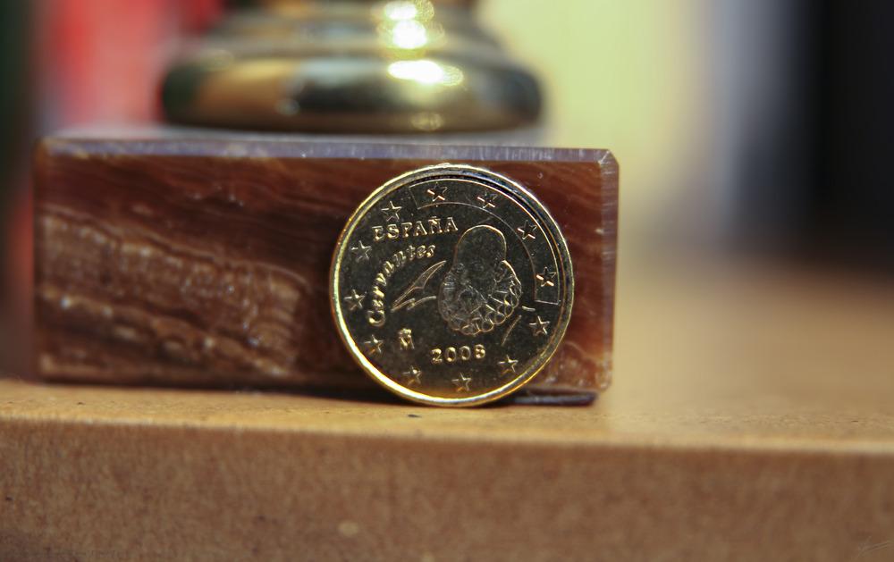 Prueba 3 anillo Canon 12 mm ( El señor Euro )