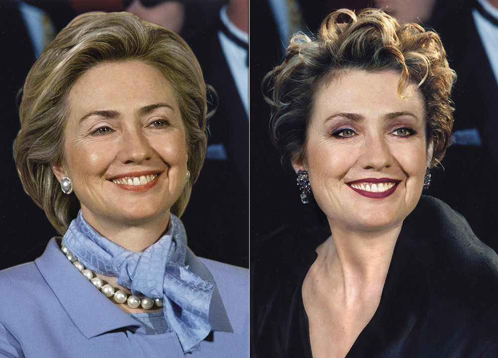 PS3: Hillary Clinton