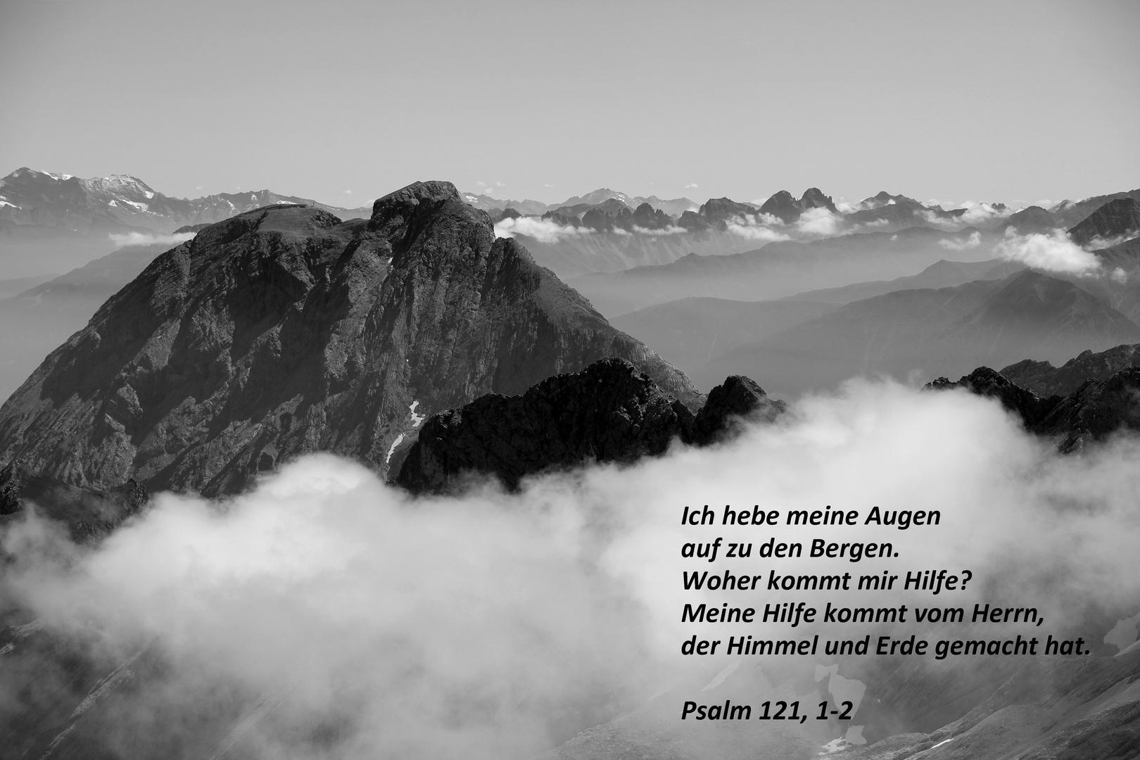 Psalmworte