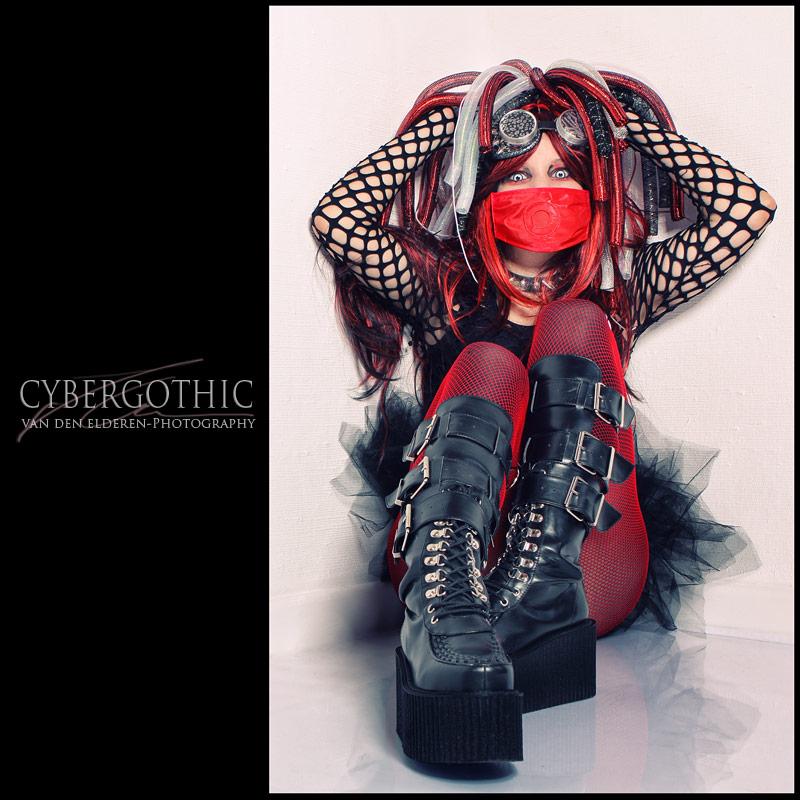 Psycho / Cyber Goth