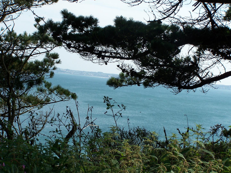 ptite crique bretonne