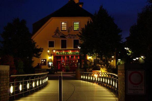 Pub im Centro Oberhausen