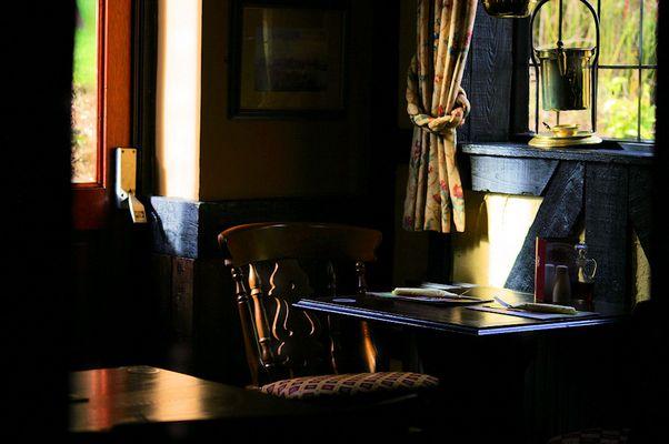 Pub in Wales
