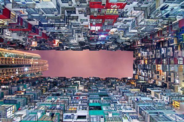 Public Housing in Hong Kong