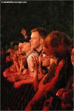 Publikum bei Essen Original I