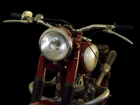 PUCH 250 TF