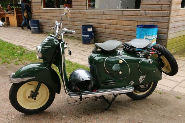Puch PLA 125