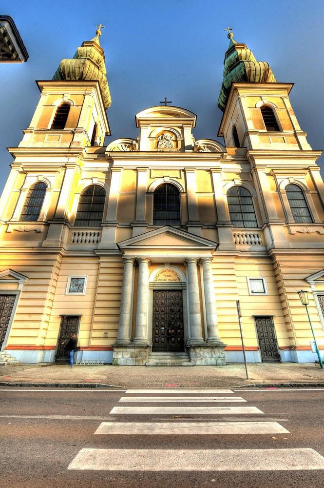 Puchheimer Kirche