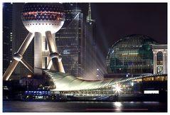 Pudong ....