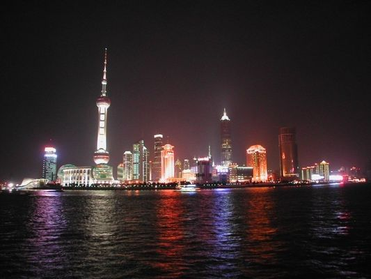 Pudong (Shanghai)