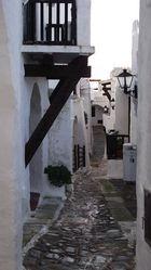 pueblo de Pescadores III. Binibeca.
