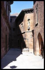 Pueblo Español. Barcelona