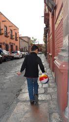 Pueblo Magico ''San Miguel de Allende'' Guanajuato, Mexico