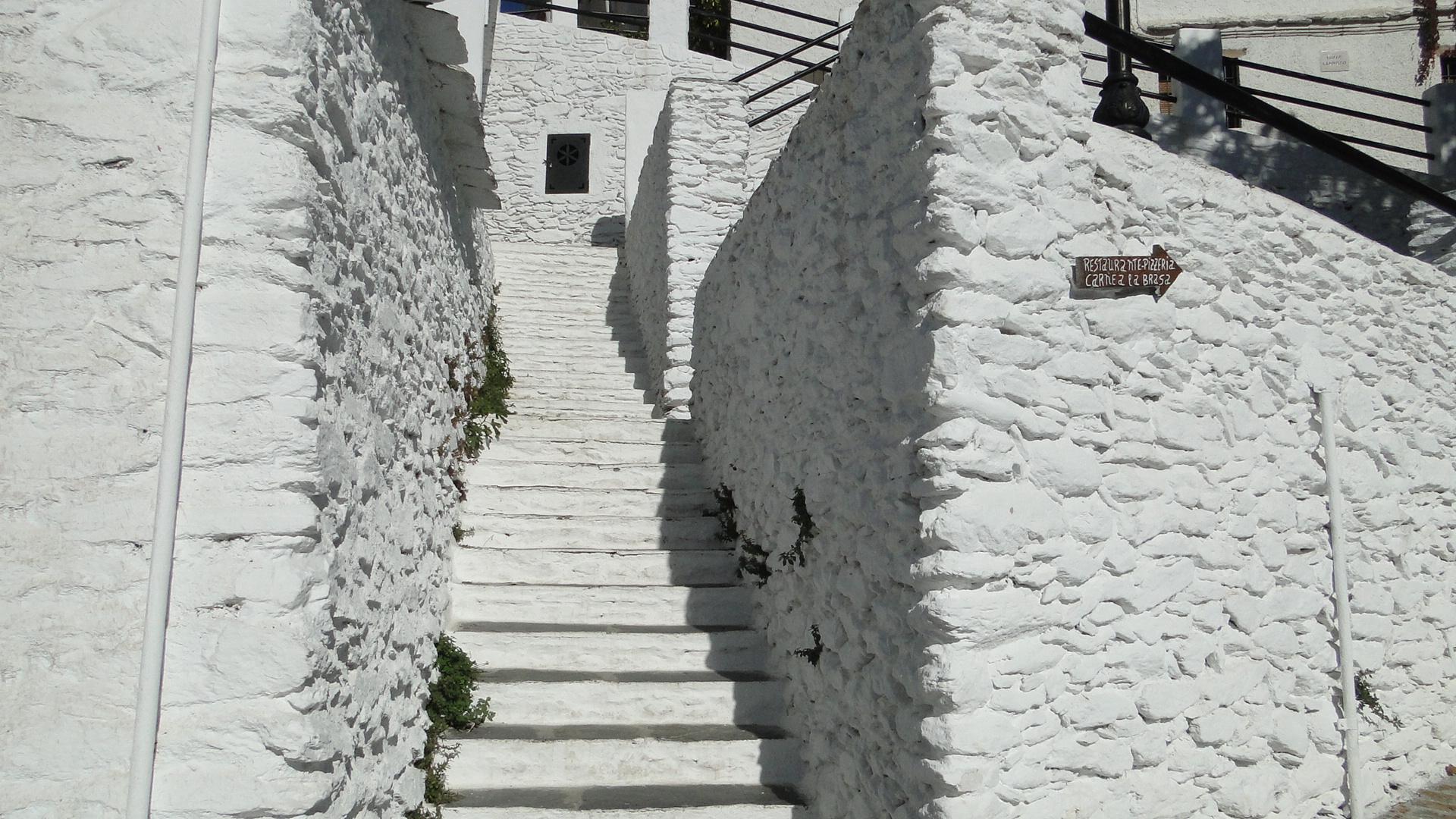 pueblos andaluzes