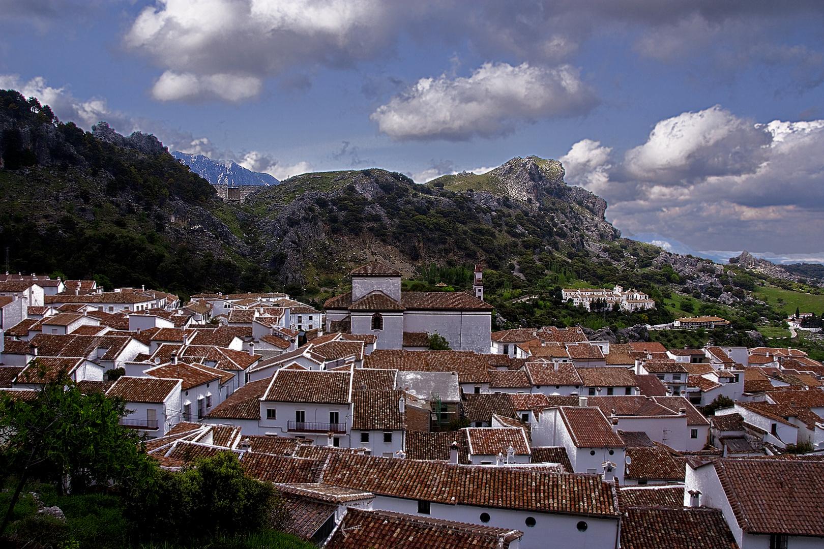 Pueblos blancos de Cádiz (II)