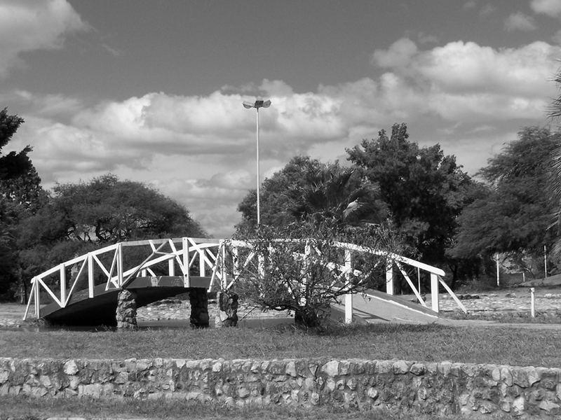 Puente bajo