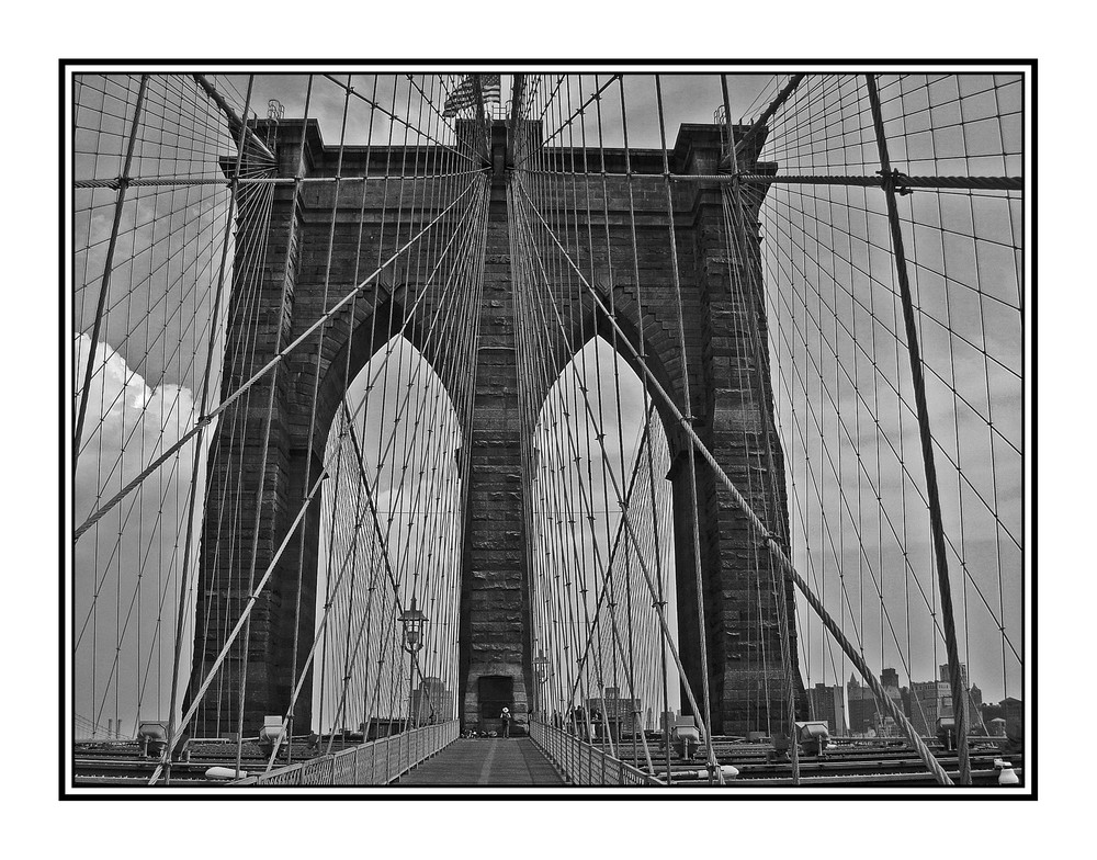 Puente de Brooklyn 1